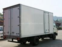 Bán xe tải đông lạnh Hyundai HD65 tải 2T5. Giá rẻ nhất tại Tp.HCM