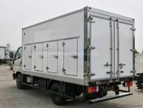 Bán Hyundai đông lạnh HD65 2500 kg, tặng thuế trước bạ, giá 620 triệu