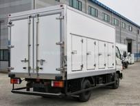 Giá bán xe tải đông lạnh Hyundai HD65, bán xe tải Hyundai 2T5 HD65 2016