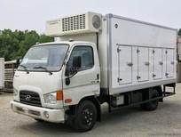 Tổng công ty bán xe tải Hyundai đông lạnh, Hyundai HD65 2.5 tấn