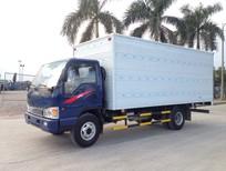 Bán xe tải JAC 5 tấn Thái Bình 2016 giá tốt nhất 0888141655