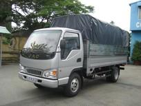 Bán xe tải 1 tấn, 1 tấn rưỡi, 1,5 tấn JAC Thái Bình 0888141655