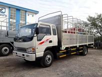 Xe tải 6 tấn JAC, 6,4 tấn Thái Bình Cửu long