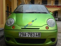 Cần bán gấp xe cũ Daewoo Matiz sản xuất 2008