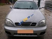 Xe Daewoo Lanos 1.5 năm 2002 giá cạnh tranh