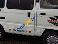 Cần bán xe Suzuki Super Carry 2000, giá chỉ 95 triệu