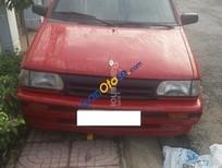 Cần bán xe Kia Pride sản xuất năm 1996, màu đỏ