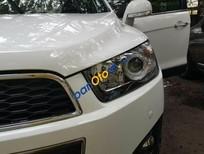 Bán Chevrolet Captiva 2015, màu trắng, nhập khẩu