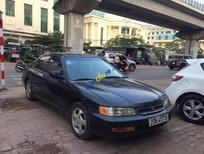 Bán ô tô Honda Accord 2.2 sản xuất 1994, màu đen, nhập khẩu
