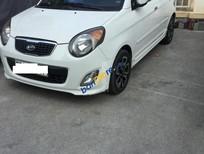 Bán xe Kia Morning SLX năm sản xuất 2009, màu trắng