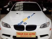 Bán xe BMW M3 năm sản xuất 2009, màu trắng, nhập khẩu nguyên chiếc