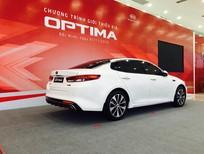 Kia Optima 2.4 GT Line giá rẻ nhất