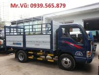 Bán xe tải JAC HFC1030K4 2t4 trả trước 15tr nhận xe ngay