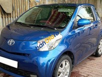Cần bán Toyota IQ 1.0 AT model 2010, đăng ký lần đầu 2011