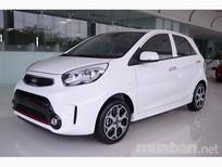 Mua xe Kia Morning tại Kia Gò Vấp để được giá tốt nhất tại TP. HCM. Liên hê 0961611455