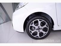 Kia Morning Si hoàn thiện về thiết kế và phong cách, giá cả canh tranh. Liên hệ 0961611455