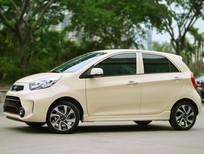 Kia Morning Si mới 100%, có full màu cho bạn lựa chọn chỉ có tại Kia Gò Vấp. Liên hệ 0961611455