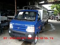 Bán xe tải nhỏ dongben 870kg giá rẻ cực trả trước 15tr  NHẬN XE NGAY