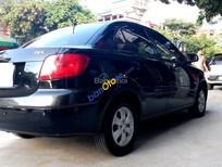 Cần bán xe Kia Pride GX sản xuất năm 2008, màu đen, nhập khẩu