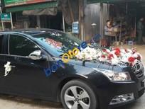 Bán ô tô Daewoo Lacetti AT năm sản xuất 2009, màu đen