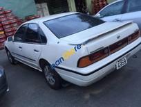 Bán xe cũ Nissan Altima 1992, máy chạy êm