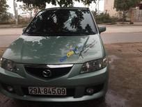 Cần bán xe Mazda Premacy sản xuất năm 2003, giá chỉ 250 triệu