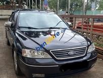 Cần bán Ford Mondeo sản xuất năm 2003, màu đen giá cạnh tranh