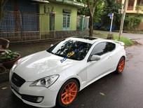 Cần bán xe Hyundai Genesis sản xuất 2010, màu trắng