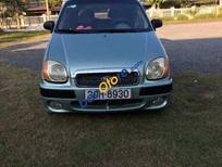 Bán Kia Visto sản xuất năm 2002 chính chủ