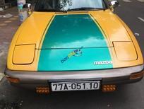 Cần bán lại xe Mazda RX 7 sản xuất 1994 màu vàng, giá tốt, xe nhập