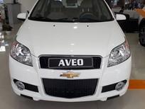 Chevrolet Aveo 2018 xe 5 chỗ trả trước chỉ với 80tr, cam kết giá tốt. LH 0912844768