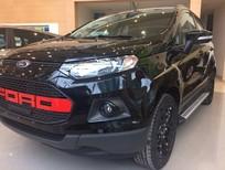 Xe Ford EcoSport 1.5L AT, 7 túi khí, Cân bằng Điện tử, Khởi hành ngang dốc, ABS...