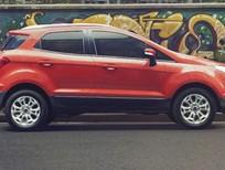 Bán xe Ford EcoSport Trend MT 2017 _ Xe gia đình tốt nhất 2016 - tặng ngay phụ kiện