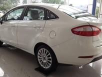 Ford Fiesta Titanium sản xuất 2017, giá chỉ 519 triệu, Khuyến mãi Tốt nhất Tháng 7