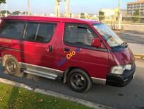 Bán xe Toyota Liteace sản xuất năm 1994, màu đỏ