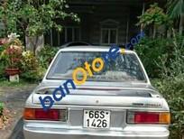 Cần bán gấp Toyota Corolla năm 1981, màu trắng