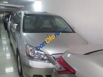 Bán xe Honda Odyssey AT năm 2006, màu bạc, xe nhập