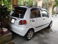 Cần bán lại xe Daewoo Matiz SE sản xuất 2008, màu trắng chính chủ