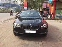 Việt Nhật Auto bán xe BMW 523i 2011 đăng ký 2012.