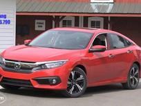 Honda Civic 1.5 Turbo nhập khẩu nguyên chiếc đã có mặt tại Quảng Bình - Giá sốc
