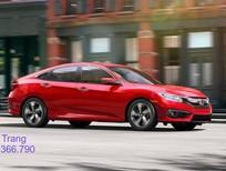 Bán Honda Civic 1.5 Turbo, nhập khẩu nguyên chiếc sắp có mặt tại Quảng Bình trong tháng 11 - Giá sốc