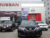 Bán Nissan Teana SL 2016, màu đen, xe nhập Mỹ giao ngay trong ngày