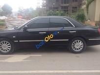 Cần bán Hyundai XG năm sản xuất 2004, màu đen