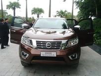 Bán ô tô Nissan Navara VL 2016, màu nâu, xe nhập tặng nắp thùng 30 triệu