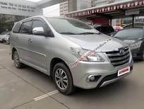 Xe Toyota Innova V 2015 - 785 triệu