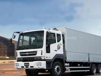 Xe tải Daewoo F8CEF 8.5 Tấn, động cơ bền bỉ, giá tốt, tiết kiệm nhiên liệu