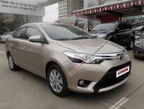 Xe Toyota Vios G 2015 - 620 triệu