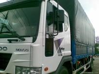Xe tải Daewoo F8CEF thùng siêu dài 9m4 tải trọng 8 tấn