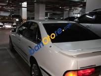 Bán xe Nissan Altima đời 1993, màu trắng