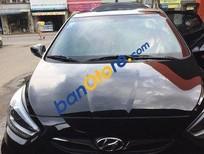 Bán Hyundai Accent Blue đời 2014, màu đen
